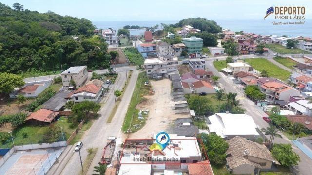 Apartamento com aprox. 67 m² em Barra Velha - Foto 7
