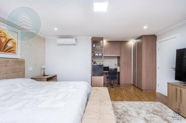 Casa à venda, 242 m² por R$ 850.000,00 - Fazendinha - Curitiba/PR - Foto 20