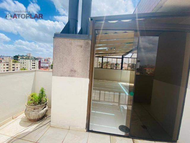 Cobertura à venda, 160 m² por R$ 798.000,00 - Jardim Lindóia - Porto Alegre/RS - Foto 4