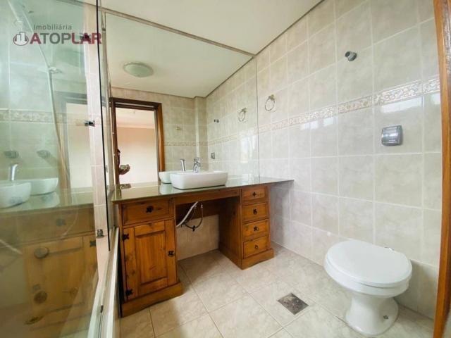 Cobertura à venda, 160 m² por R$ 798.000,00 - Jardim Lindóia - Porto Alegre/RS - Foto 12