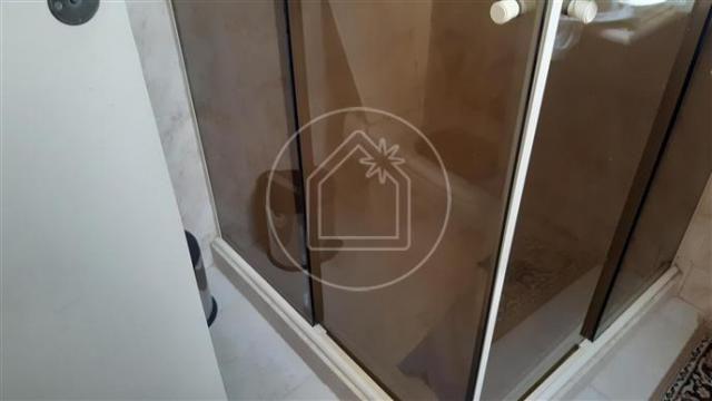 Apartamento à venda com 3 dormitórios em Tijuca, Rio de janeiro cod:874140 - Foto 8
