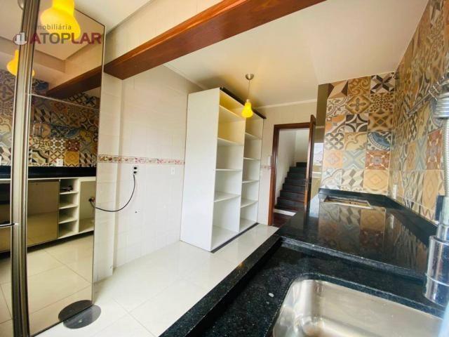 Cobertura à venda, 160 m² por R$ 798.000,00 - Jardim Lindóia - Porto Alegre/RS - Foto 3
