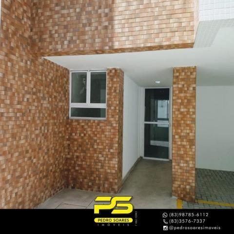 Apartamento com 1 dormitório à venda, 32 m² por R$ 122.600,00 - Jardim São Paulo - João Pe - Foto 8