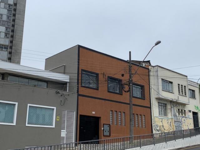 Apartamento para alugar com 2 dormitórios em Sao francisco, Curitiba cod:00667.001