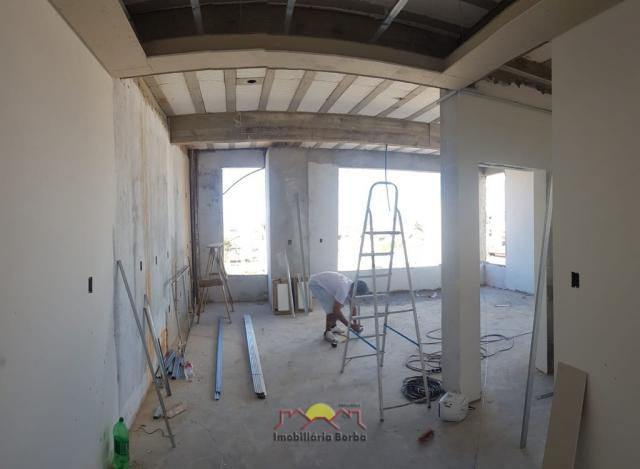 Apartamento com aprox. 67 m² em Barra Velha - Foto 10