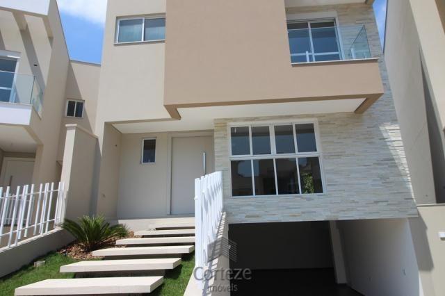 Casa com 4 suítes em condomínio bairro Bachacheri - Foto 2