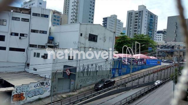 Apartamento à venda com 2 dormitórios em Gutierrez, Belo horizonte cod:821721 - Foto 14