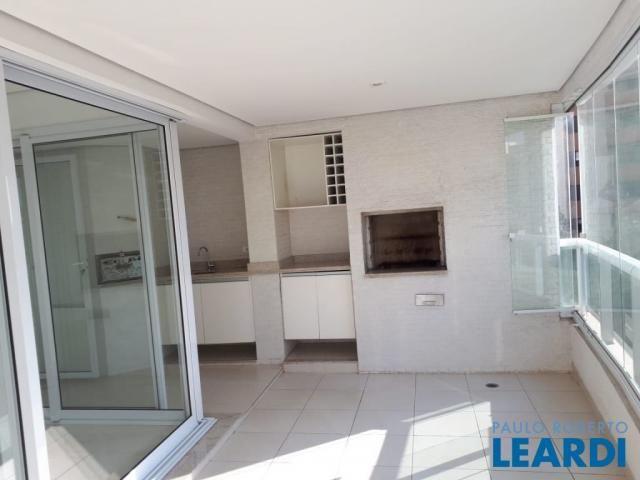 Apartamento para alugar com 4 dormitórios em Chácara klabin, São paulo cod:548893 - Foto 2