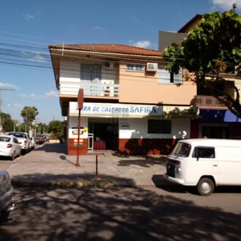 Escritório para alugar em Medianeira, Santa maria cod:11234