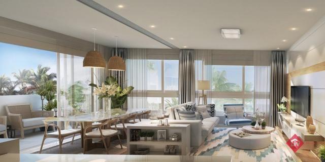 Apartamento à venda com 3 dormitórios em Praia da cal, Torres cod:1497 - Foto 5