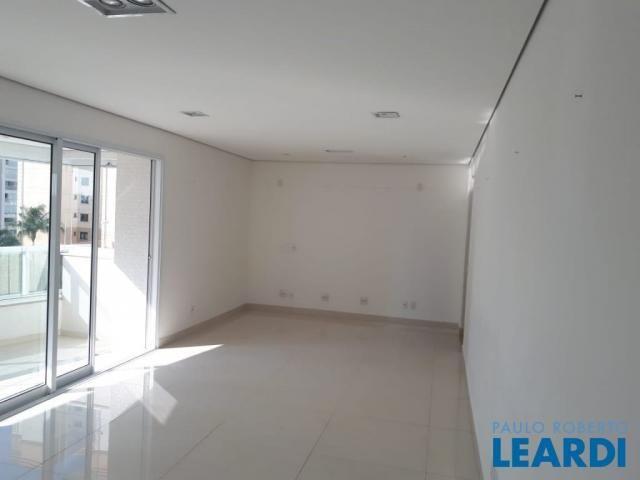 Apartamento para alugar com 4 dormitórios em Chácara klabin, São paulo cod:548893 - Foto 5