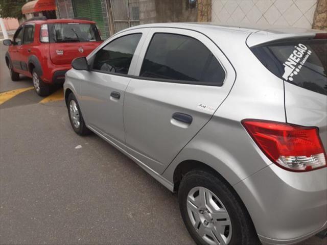 Chevrolet Onix 1.0 Mpfi Joy 8v - Foto 2