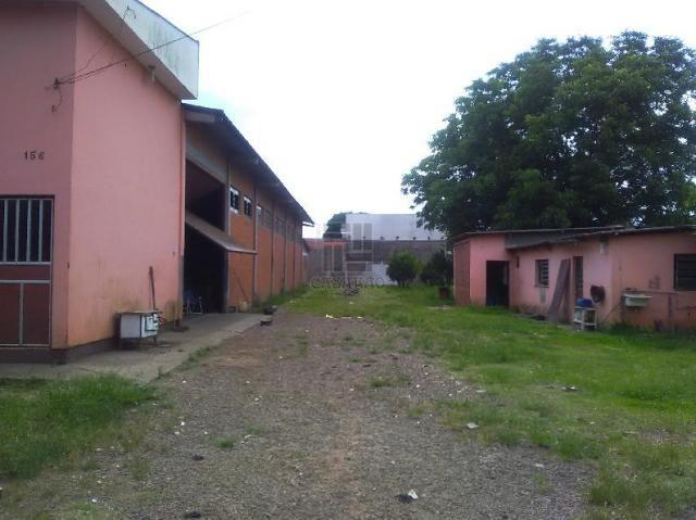 Galpão/depósito/armazém para alugar em Camobi, Santa maria cod:10664 - Foto 6