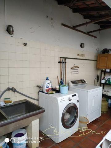 Casa sobrado com 4 quartos - Bairro Champagnat em Londrina - Foto 10