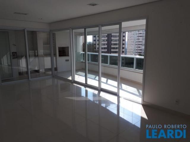 Apartamento para alugar com 4 dormitórios em Chácara klabin, São paulo cod:548893 - Foto 6