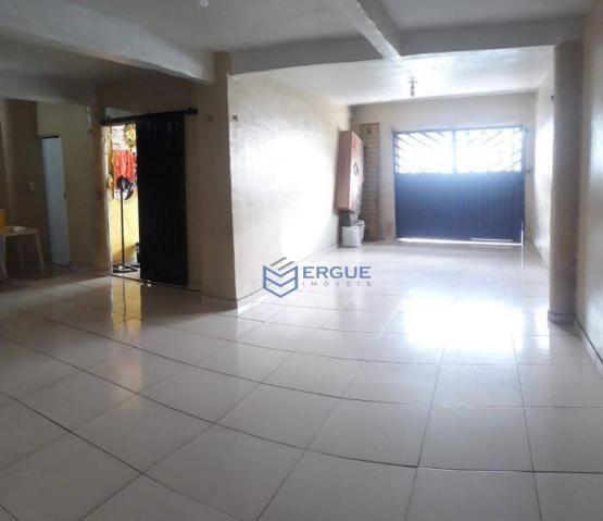 Casa com 3 dormitórios à venda, 215 m² por R$ 349.000,00 - Passaré - Fortaleza/CE - Foto 4