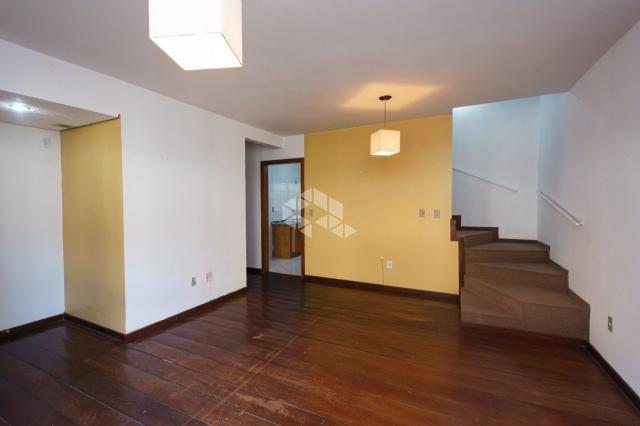 Casa de condomínio à venda com 3 dormitórios em Tristeza, Porto alegre cod:9913642 - Foto 4