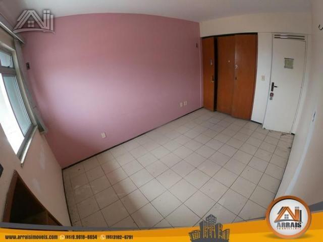 Apartamento com 3 Quartos à venda com 103 m² no Bairro Jacarecanga por R$ 299.000 - Foto 12