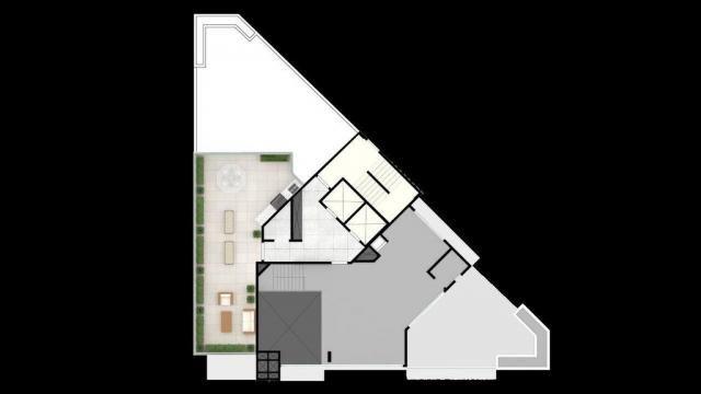 Apartamento residencial para venda, Água Verde, Curitiba - AP7013. - Foto 12