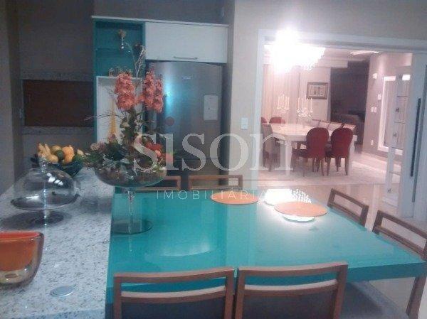 Casa de condomínio à venda com 5 dormitórios em Primavera, Novo hamburgo cod:2379 - Foto 17