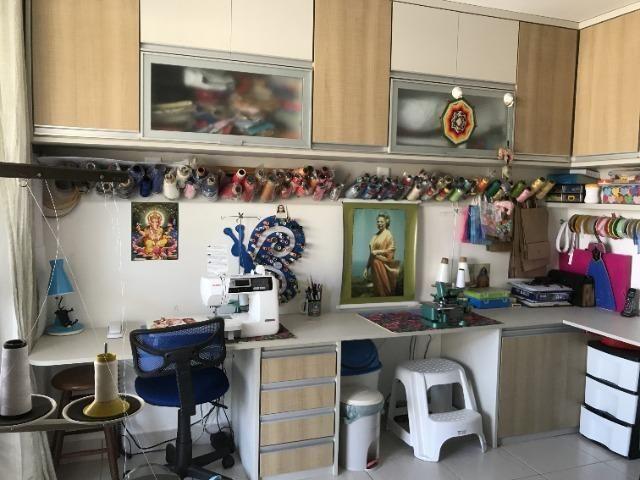 Apartamento Buraquinho -Lauro de Freitas 2/4 suite - Foto 16