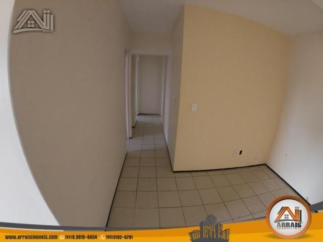 Apartamento com 3 Quartos à venda com 103 m² no Bairro Jacarecanga por R$ 299.000 - Foto 7