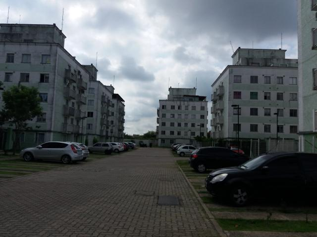 Apartamento à venda com 2 dormitórios em Igara, Canoas cod:9888003 - Foto 20