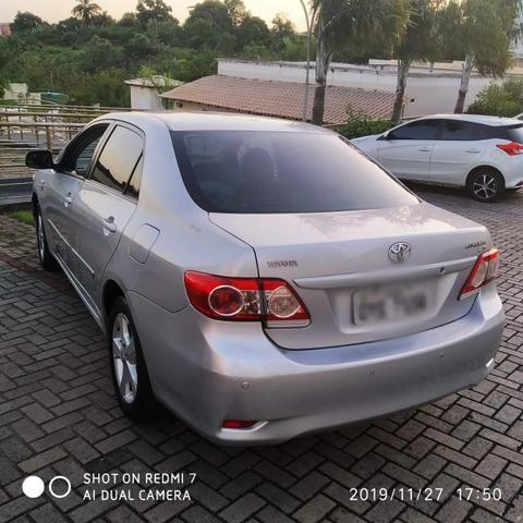 Corolla GLI 1.8 2014 - Foto 6