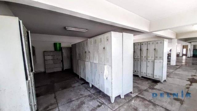 Galpão para alugar, 1774 m² por R$ 39.000/mês - Méier - Rio de Janeiro/RJ - Foto 18