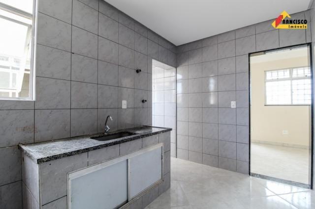 Apartamento para aluguel, 2 quartos, 1 vaga, esplanada - divinópolis/mg