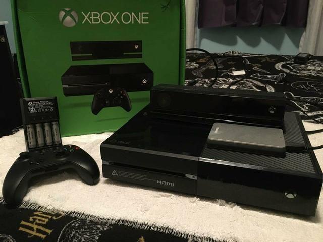 Xbox one (FAT)