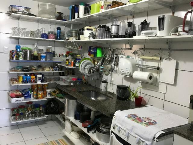 Apartamento Buraquinho -Lauro de Freitas 2/4 suite - Foto 5
