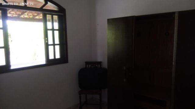 Sítio para Venda em Maricá, Itaipuaçu, 4 dormitórios, 2 suítes, 3 banheiros - Foto 12