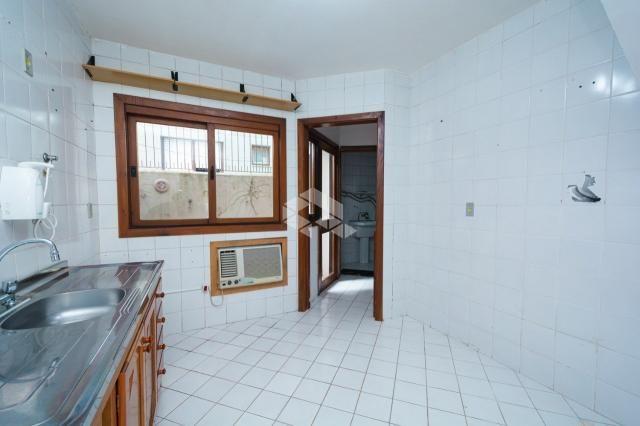 Casa de condomínio à venda com 3 dormitórios em Tristeza, Porto alegre cod:9913642 - Foto 13