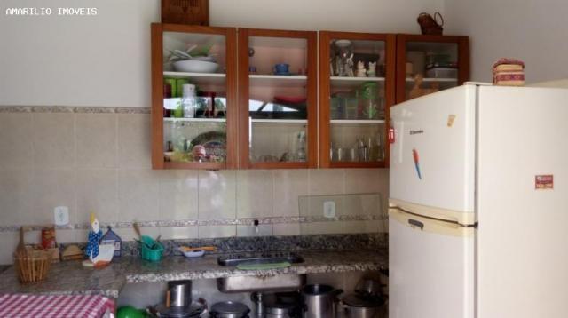 Sítio para Venda em Maricá, Itaipuaçu, 4 dormitórios, 2 suítes, 3 banheiros - Foto 8