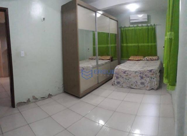 Casa com 3 dormitórios à venda, 215 m² por R$ 349.000,00 - Passaré - Fortaleza/CE - Foto 9