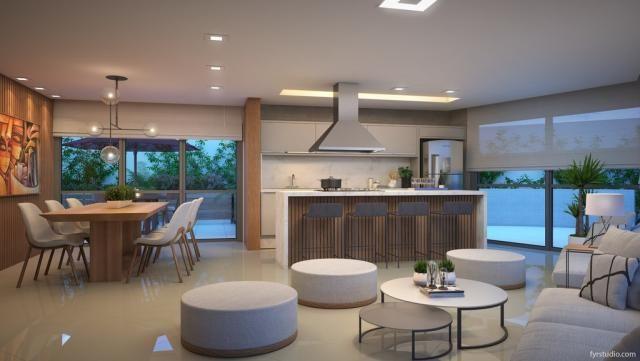 Apartamento residencial para venda, Água Verde, Curitiba - AP7013. - Foto 8
