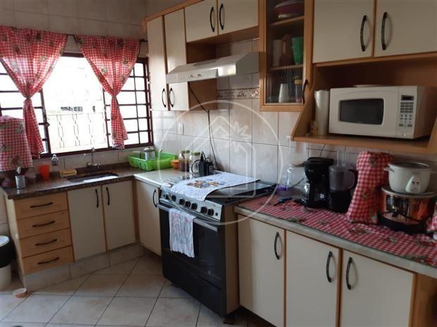 Casa à venda com 3 dormitórios em Vila nova jundiaí, Jundiaí cod:870291 - Foto 17