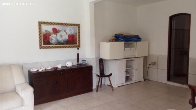 Sítio para Venda em Maricá, Itaipuaçu, 4 dormitórios, 2 suítes, 3 banheiros - Foto 6