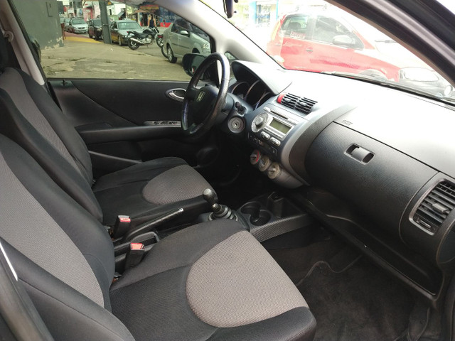 Honda Fit Ex 1.5 2008 Completo - Foto 14