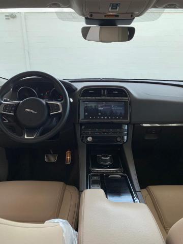 F-PACE 2019/2019 2.0 16V TURBO DIESEL PRESTIGE AWD 4P AUTOMÁTICO - Foto 3