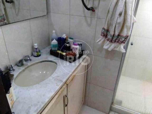 Apartamento à venda com 2 dormitórios em Tijuca, Rio de janeiro cod:MIR2667 - Foto 12