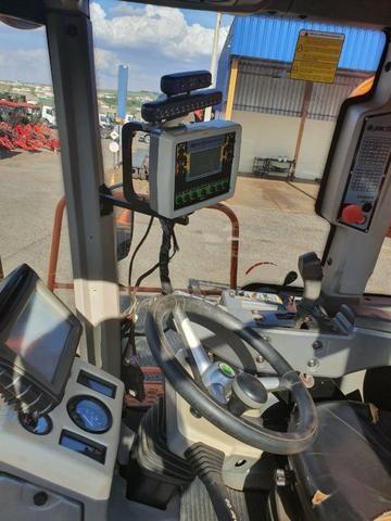 Pulverizador autopropelido jacto uniport 3000 ano 2015 - Foto 5