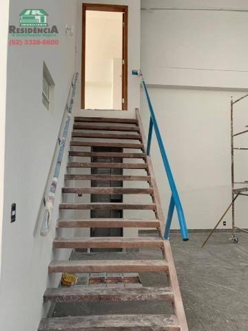 Galpão para alugar, 300 m² por R$ 6.500/mês - Setor Central - Anápolis/GO - Foto 6