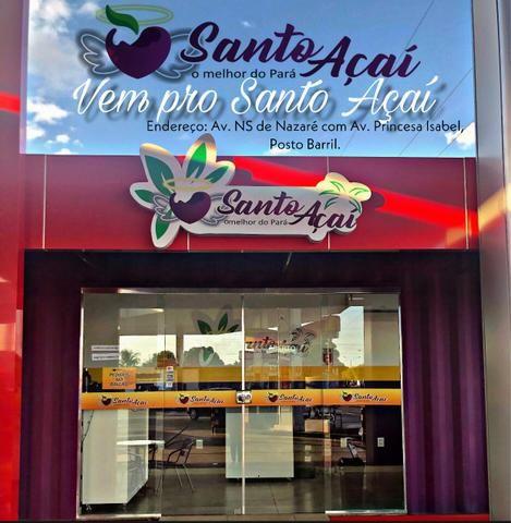 Santo Açaí - Foto 3
