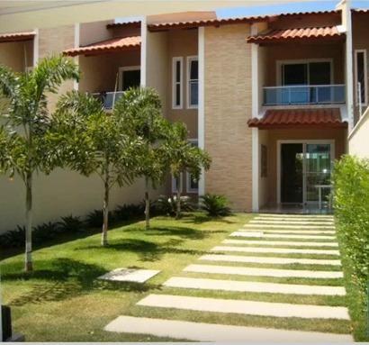 Duplex em rua privativa no Eusébio. R$ 385.000,00 - Foto 14