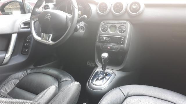 C3 2014/2015 1.6 EXCLUSIVE 16V FLEX 4P AUTOMÁTICO - Foto 7