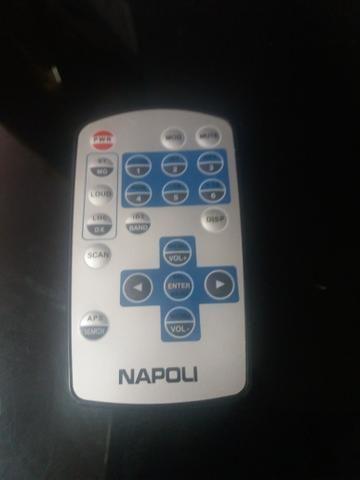 Controle Napoli