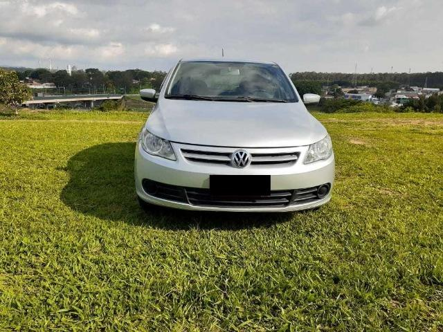 Volkswagen Gol G5 1.0 Vht Trend Total Flex 5p - Foto 6