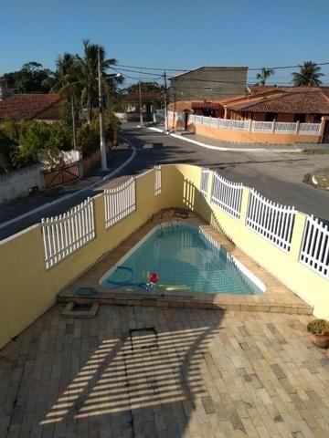Alugo Casa 5 quartos, fins de semana, Carnaval já lugado!! Iguaba Grande! - Foto 2
